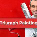 painters website design