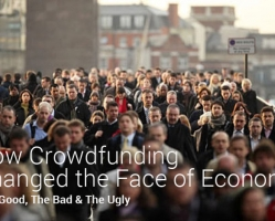 How Crowdfunding Changed the Face of Economy
