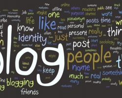 Does your company need a blog? Here's some tips…