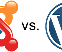 The Clash of Titans: Joomla vs WordPress
