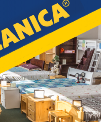 Scanica Furniture