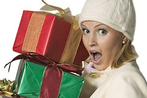 The holidays are fast approaching and 52% of shoppers are buying their gifts online! If you're an online store owner, here is how you can capitalize on sales around this time of year