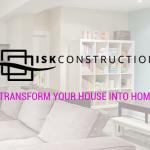 general contracter website design