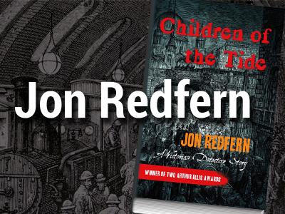 Jon Redfern