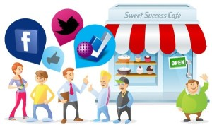 Top 5 Social Media Marketing tips for small business