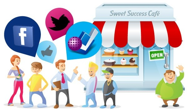 Still Hesitating to Go Social? Check Out the Top 5 Things Your Small Business Is Missing