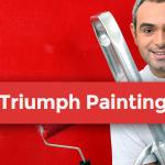 painters website design
