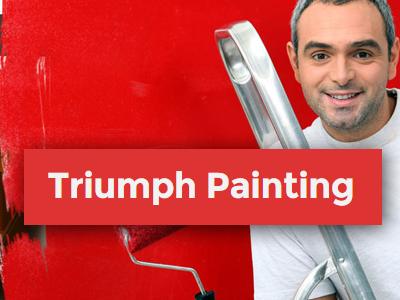 Triumph Painting