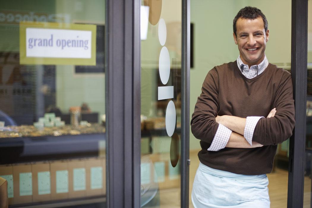Local SEO: Get New Business Entering Your Door