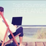 5 best counties for freelancing